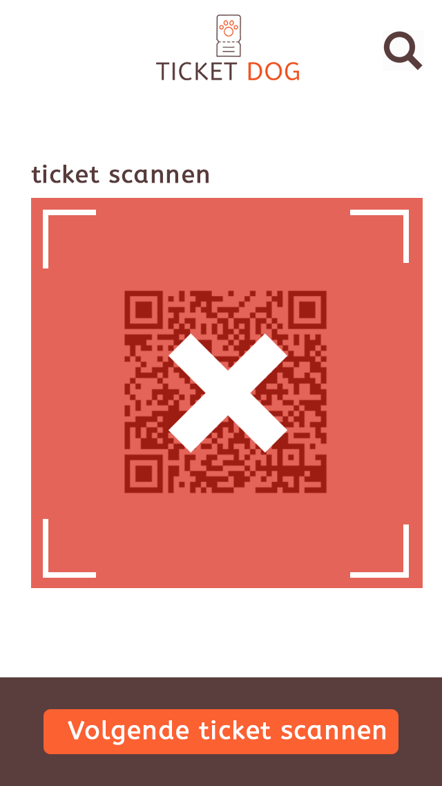 Ticketvarianten
